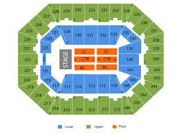 Charleston Wv Civic Center Seating Chart Charleston Civic Center Seating Chart And Tickets