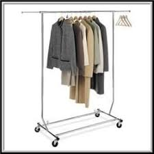 free standing clothes rack. Free Standing Clothes Rack E