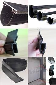 garage door bottom seal types unthinkable contactmpow interiors 25