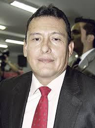 El concejal Juan Carlos Reinales, considera que falta más inversión con recursos de la estampilla Prodesarrollo. - JUAN-CARLOS-REINALES-copia
