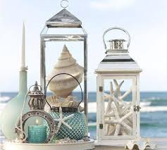 Coastal Decorating Accessories 100 Breezy Beach Inspired DIY Home Decorating Ideas Beach Themed 17