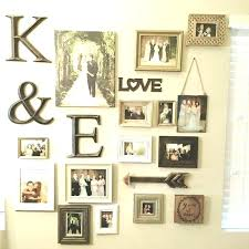 picture collage ideas wall frame art best on diy