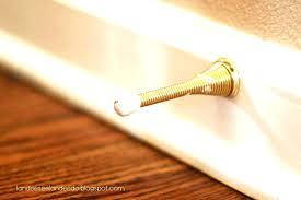 Wedge Door Stop Decorative Door Stop Door Stoppers Decorative