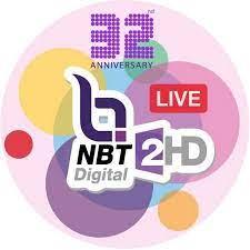 Live NBT2HD - YouTube