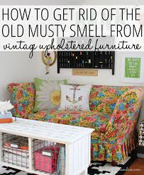 Architecture How To Get Rid Of Remove The Old Musty Smell From Vintage  Within In Bedroom