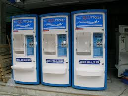 Drinking Water Vending Machine Malaysia Fascinating Water Dispenser Machine