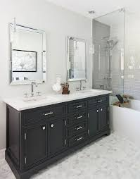 bathroom remodel black vanity. Wonderful Bathroom Black Bathroom Vanity Ideas Home Design Studio For Sink Remodel 17 And K