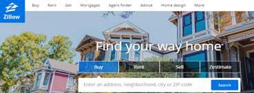 How do I search for properties? – Zillow Help Center
