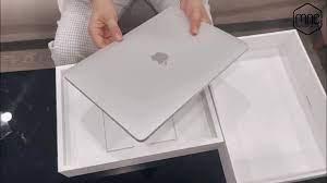 Macbookgiasi.vn - Khui Seal Macbook Air M1 2021 - Quà Tặng lên đến 4 Triệu  đồng