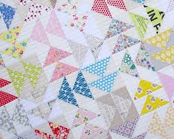 Flying Geese Quilt Pattern Simple How To Make A Flying Geese Quilt Pattern Baby Quilt Decorating