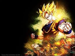 Free Download Dragon Ball Z Goku Wallpapers 1024x768 For