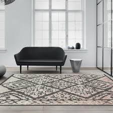 traditional mococcan blush pink living room rugs tribal boho soft trellis rug uk