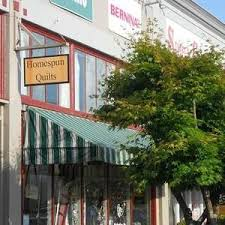 10 best Quilt shops images on Pinterest | Quilt shops ... & Welcome to Homespun Quilts. In addition to great fabric and homespuns we  have some wool. Quilt ShopsPortlandOregon Adamdwight.com