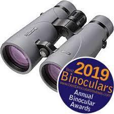 <b>Bresser Pirsch</b> ED <b>8x56</b> Binoculars Review