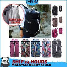 Duffel & Weekender <b>Bags</b>