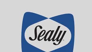 Sealy Conform Essentials 95 Firm Split California King Memory Foam