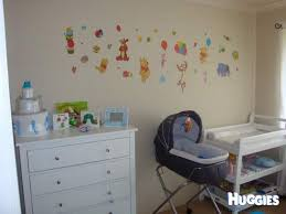 Winnie The Pooh Inspiration For Kids Bedroom Decor At Huggies