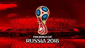 Risultati immagini per logo russia 2018