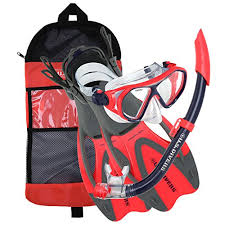 2020 Guide For The Best Snorkel Gear For Kids