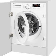 Встраиваемая <b>стиральная машина Weissgauff</b> WMI 6128D
