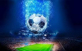 cool backgrounds hd 3d soccer. Wallpaper Hd Resolution With Cool Backgrounds Soccer