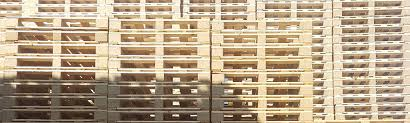 Pallets Pallets Nottingham Ispm15 Heat Treated Pallets Collection Delivery