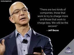 Jeff Bezos Quotes | Life Quotes