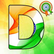 D M Hair Design Prices D Name Alphabet Images Pictures Symbols Letters Name Tag