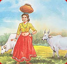 images of milkmaid के लिए चित्र परिणाम