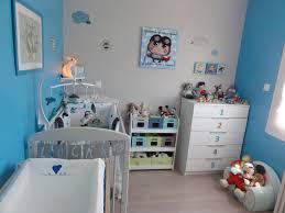 Photo Decoration Chambre Bebe Garcon