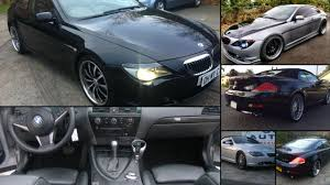 2004 Bmw 6 Series - news, reviews, msrp, ratings with amazing images
