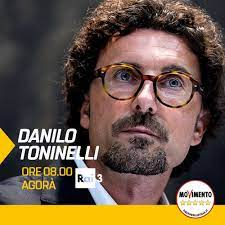 Danilo Toninelli - Fotos