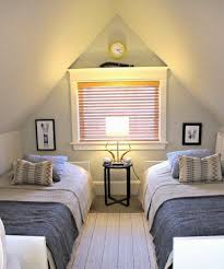 Attic Bedroom Ideas  Gallery Image And Wallpaper - Attic bedroom