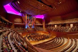 Walt Disney Concert Hall Seating Chart Thorough Disney Concert Hall Seating Frank Gehry Disney