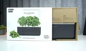 smart herb garden and grow smart garden smart garden 3 smart garden 3 smart garden smart herb garden