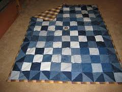 Jeans Quilt Pattern Free - Oasis amor Fashion & jeans quilt pattern free jeans quilt Adamdwight.com