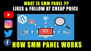 HOW SMM PANEL WORK - NobleBuzz
