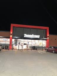 photo of thorntons south holland il