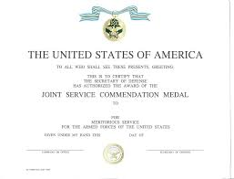 Military Certificate Templates Award Certificate Template Army Best Of Acknowledgement Certificate 58