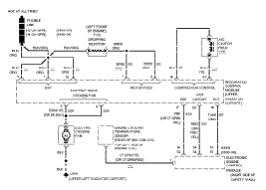 ford ac wiring diagram auto wiring diagram schematic wiring diagram for 2000 ford taurus the wiring diagram on 2000 ford ac wiring diagram