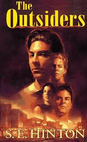 the outsiders by s e hinton the socs were more of a disgrace  the outsiders novel