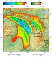 Lake Huron Wikipedia