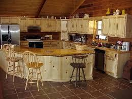 Cabin kitchen design Mini Chic Bluecreekmalta Magnificent Rustic Cabin Kitchen Ideas Design Log Home Kitchens And