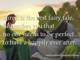 Shrek Quotes Inspiration Fiona And Shrek Shared By Monica Manta On We Heart It