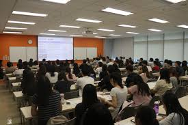 IELTS Talk by the British Council 2018 | Department of English, HSUHK