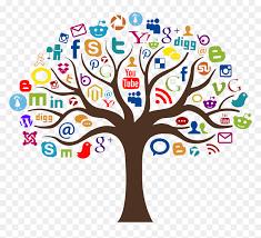 Digital Marketing The Most Efficient Marketing For - Social Media Marketing  Png, Transparent Png - vhv