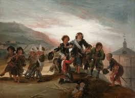 boys playing at solrs
