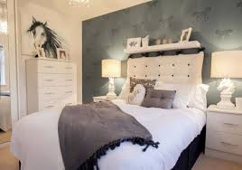 Equestrian Themed Bedroom Perfect For A Teen Girl Elegant Stunning Themes For Bedrooms Property