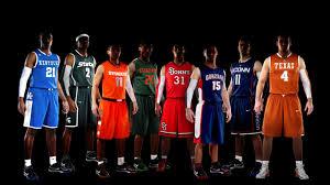 Inside Access 25 Years Of Ncaa Uniform Innovation Nike News