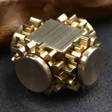 Đồ Chơi Con Quay Fidget Spinner Fidget Đồ Chơi Bánh Răng Liên Kết  Antistress Thư Giãn Đồ Chơi Decompress Quay Đầu Tay Spinner Bộ Sưu Tập Cho  Người Lớn Xmas Tặng|Con Quay Giải Trí
